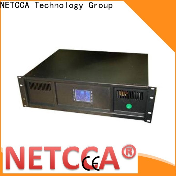 NETCCA sinewave new inventions in home appliances company for home