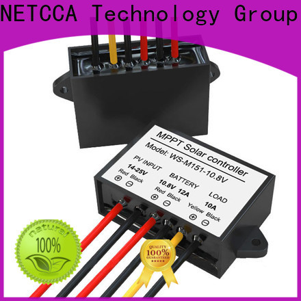 NETCCA solar solar panels parts list manufacturers for solar bus station