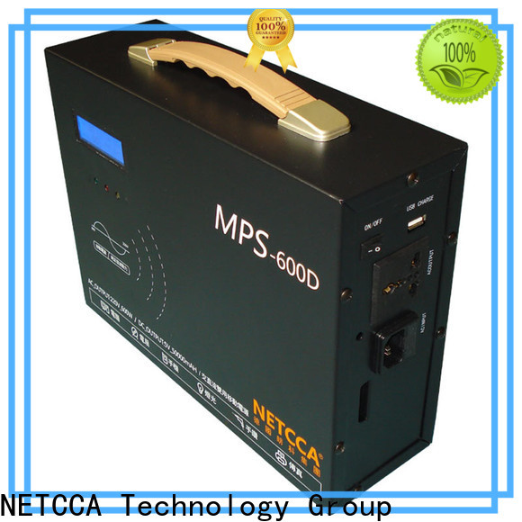 High-quality rechargeable power supply for camping solar company for solar traffic light