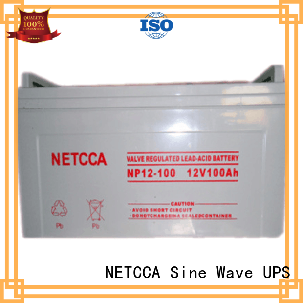High-quality 12v acid battery battrey factory for UPS