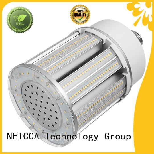NETCCA Custom led light bulbs screw type manufacturers for garden