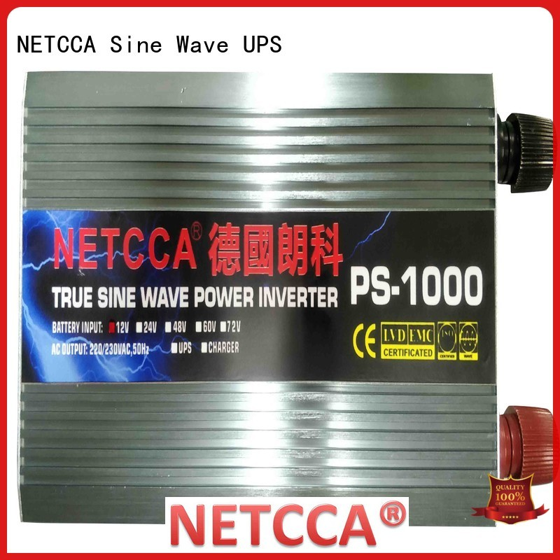 Best 100w pure sine wave inverter system company for solar power