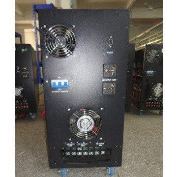 Smart online UPS elevator leveling device lift BE6KV-DT NETCCA 4200W DC96V