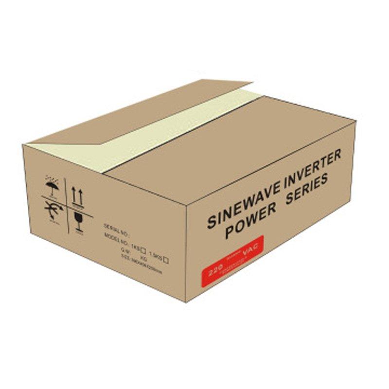 NETCCA-Home Inverter UPS True Sine Wave UPS Manufacturer with LCD-14