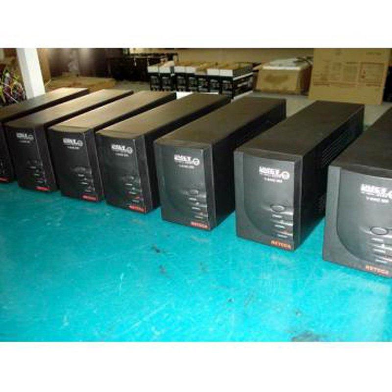 Square wave offline UPS LED display OEM UPS Netcca PCH1200VA 800W