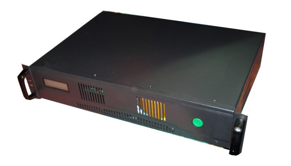 NETCCA-Quality Pure Sinewave UPS Rack UPS Systems Line-Interactive Rack-6