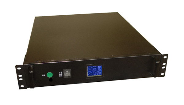 NETCCA-Quality Pure Sinewave UPS Rack UPS Systems Line-Interactive Rack-7
