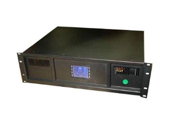 NETCCA-Netcca 300w-7kw Smart Online Pure Sinewave Rackmount Inverter