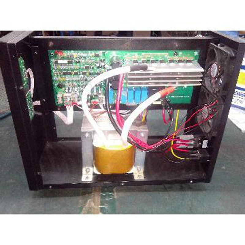 OEM pure sinewave inverter extended battery NETCCA BE3KVA48V2100W
