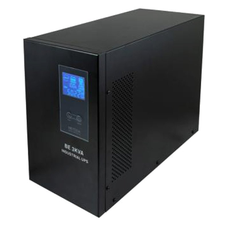 NETCCA-Best OEM UPS Rack Pure Sinewave Inverter Extended Battery