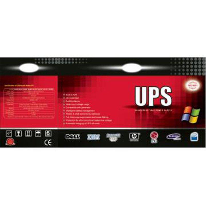 NETCCA-Lithium Battery Ups Manufacture | Smart Online Ups Line-interactive Ups