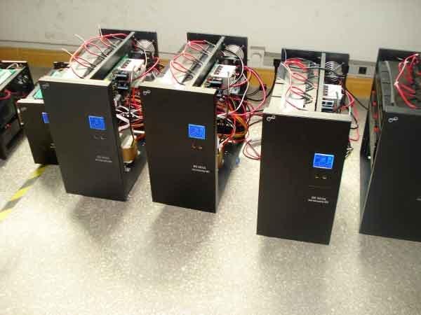 NETCCA-Find Pure Sine Wave UPS Electical Equipment Smart Online UPS-3