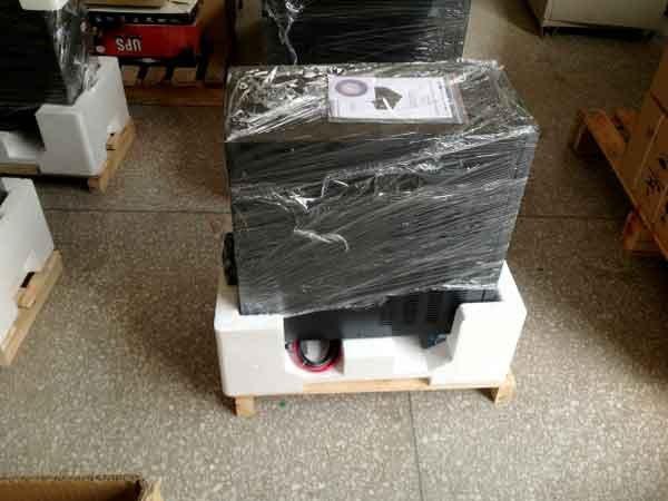 NETCCA-Find Pure Sine Wave UPS Electical Equipment Smart Online UPS-4