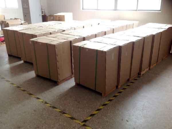 NETCCA-Find Pure Sine Wave UPS Electical Equipment Smart Online UPS-5