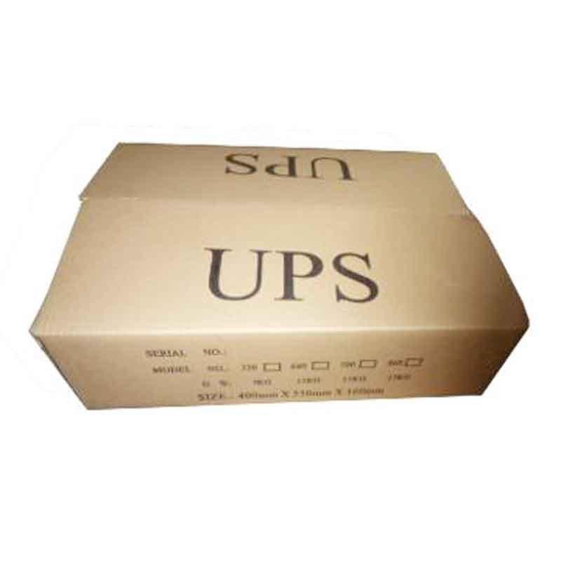 Lithium iron battery UPS NETCCA 2U/48V telecommunication inverter