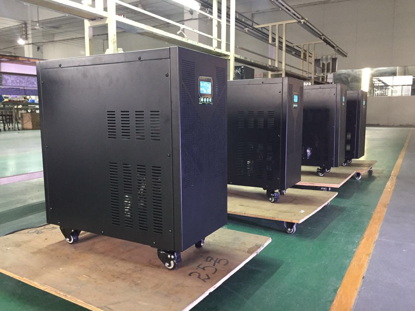 NETCCA-Find Low Frequency Pure Sine Wave Power Inverter low Frequency Power Inverter-1