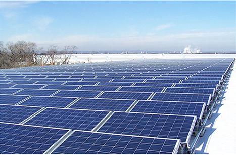 NETCCA-Find Residential Solar Panels Commercial Solar Panels from NETCCA-12