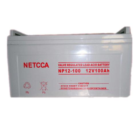 Lead-acid Battrey 12V 100AH NETCCA