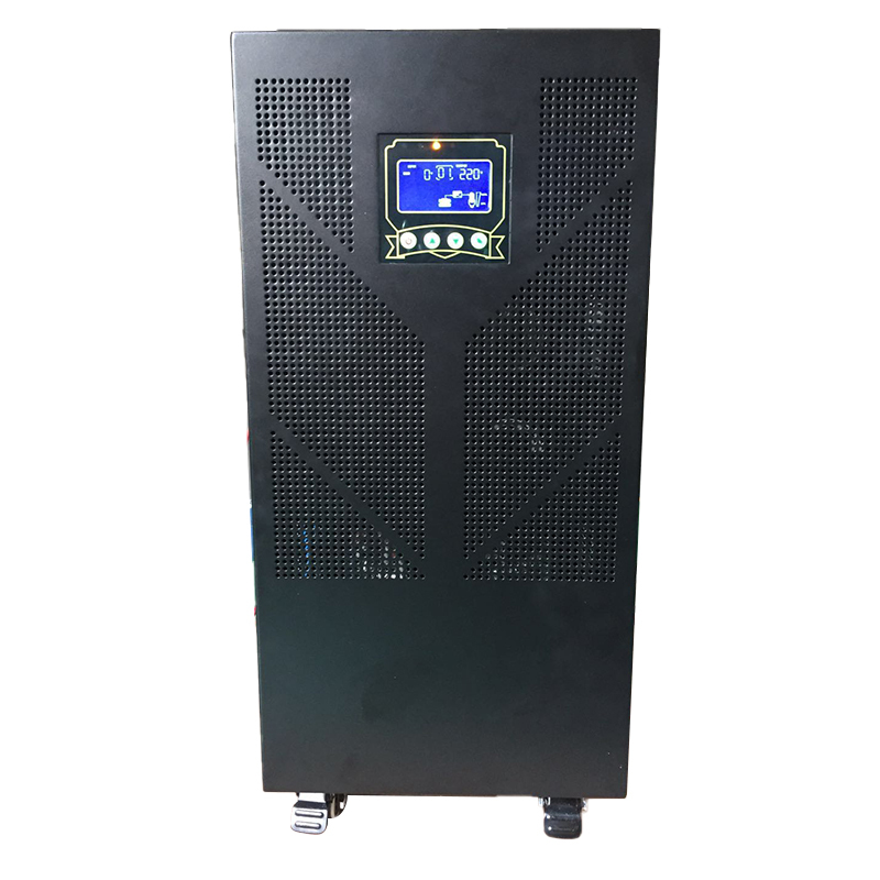Smart online UPS with IGBT technology NETCCA BE10KVA96V7000W
