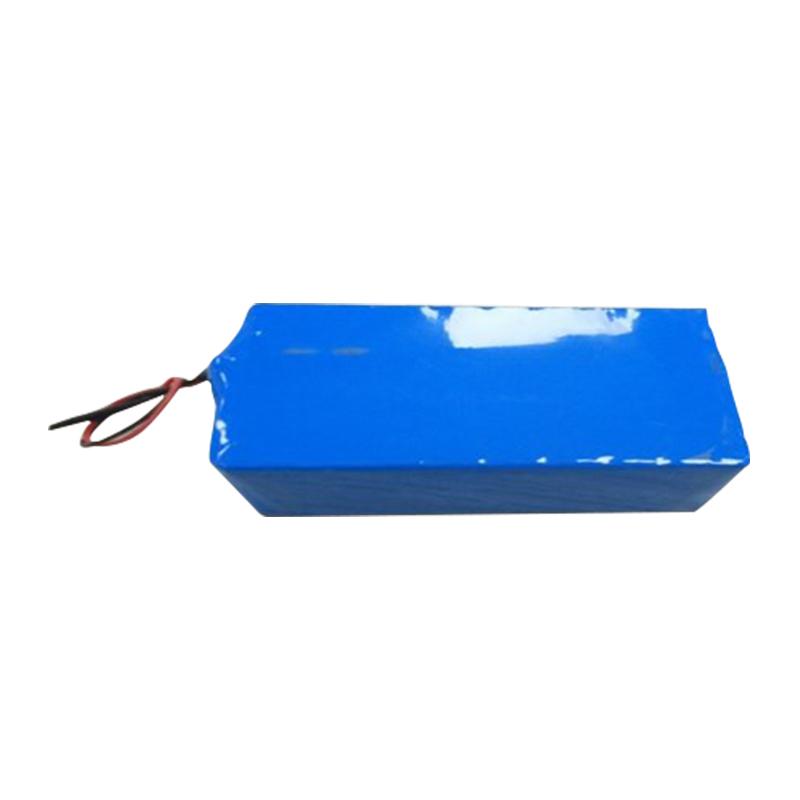 Lithium battery power storage series  18650 12V / 24V