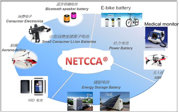 NETCCA-Custom UPS Lithium Battery Lithium Battery with Power Storage-2