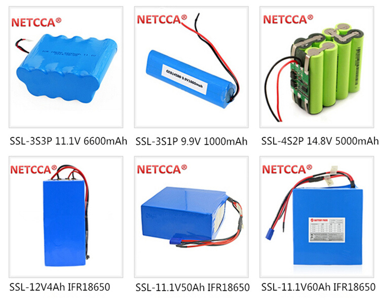 NETCCA-High-quality Lithium ion Battery Pack | Lithium Battery Power Storage-3