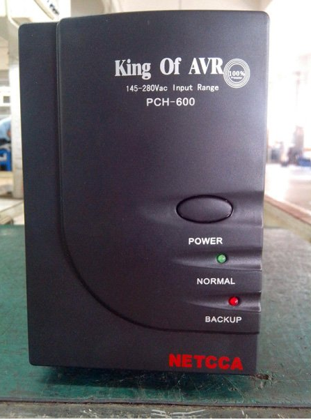 NETCCA-Pch 600va-1