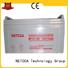12v lead acid battery safe efficiency sealed lead acid battery recombination NETCCA Brand
