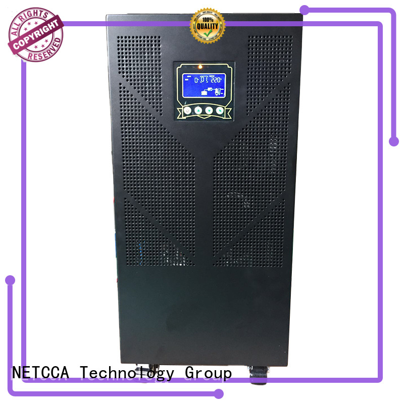 NETCCA High-quality inverter transformer for business for traffic