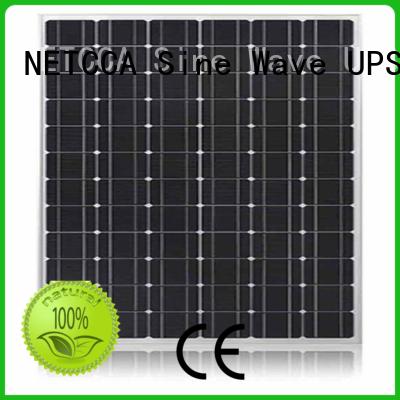 NETCCA Brand residential System Monocrystalline cheap solar panels