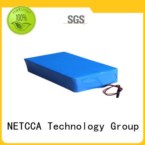 lithium battery pack iron ups lithium battery NETCCA Brand