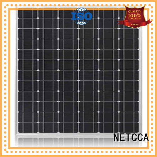 NETCCA High-quality solar panele Suppliers for home