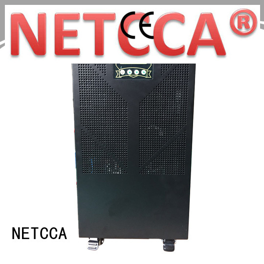 NETCCA High-quality single phase inverter manufacturers for medical facilities