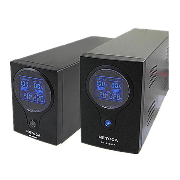 NETCCA-Ups Power | Smart Online Inventer For Commercial Netcca Be12kva 700w Netcca-1