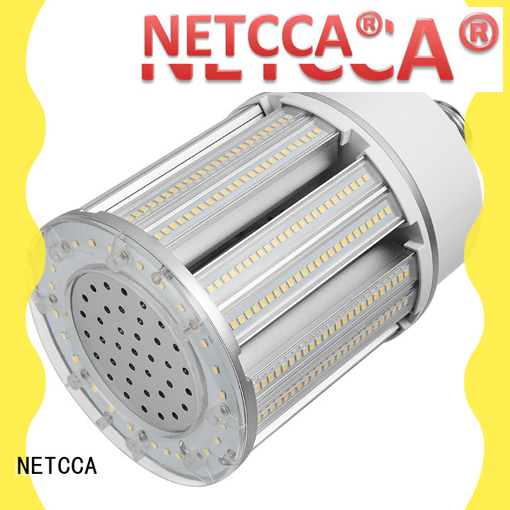 NETCCA Wholesale led light fixture replacement Supply for yard