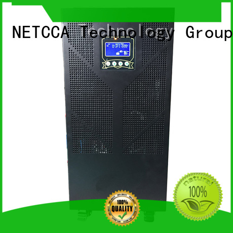 NETCCA High-quality inverter wikipedia company for office equipment