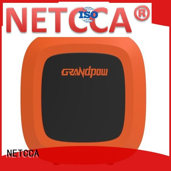 portable battery power supply camping wave phrase NETCCA Brand portable battery power supply