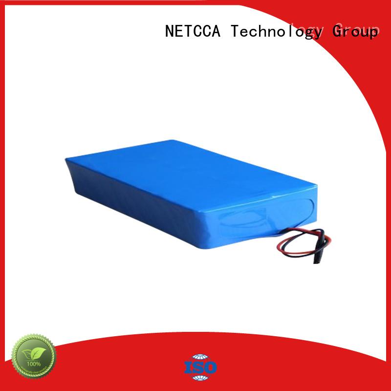 efficiency ups lithium battery series Charging NETCCA company