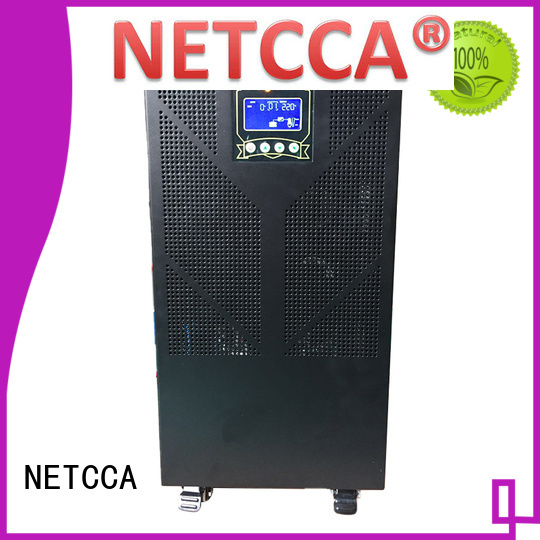 NETCCA technology what does an inverter do Supply for medical facilities