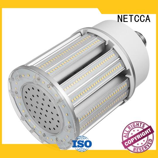NETCCA Top diode lamp manufacturers for yard