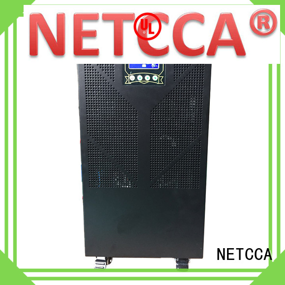 smart intelliget low frequency pure sine wave inverter NETCCA Brand