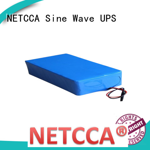 NETCCA storage lithium battery cost factory for house