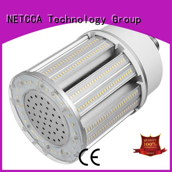 aluminum dissipation dricer led lamp bulbs NETCCA Brand company