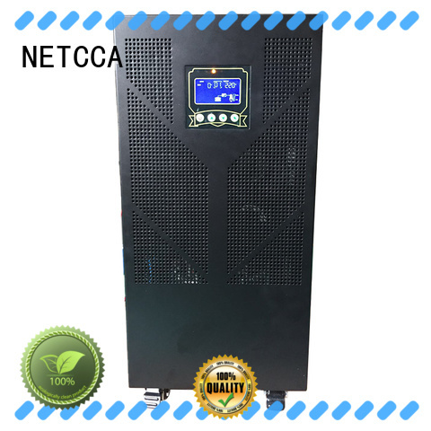 NETCCA ups how to make inverter manufacturers for public security