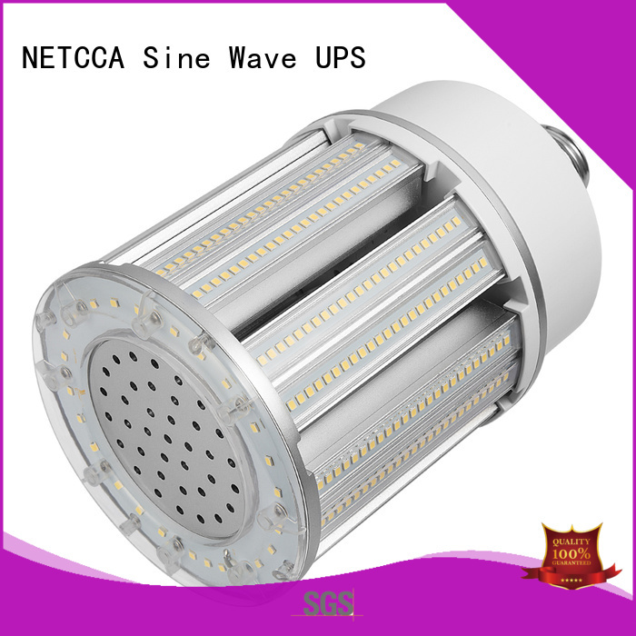 Custom lsolated dricer led lamp bulbs NETCCA heat