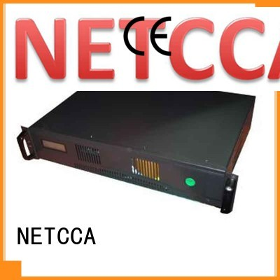 NETCCA inch smart ups rack for business for Networking