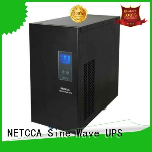 equipment Custom pure oem 10 kva online ups NETCCA netcca
