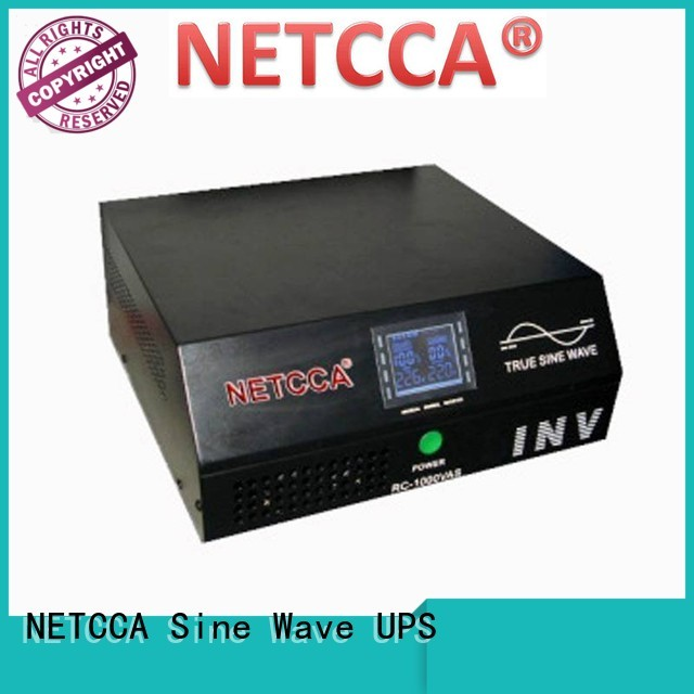 NETCCA inverter types of home appliances Supply for home