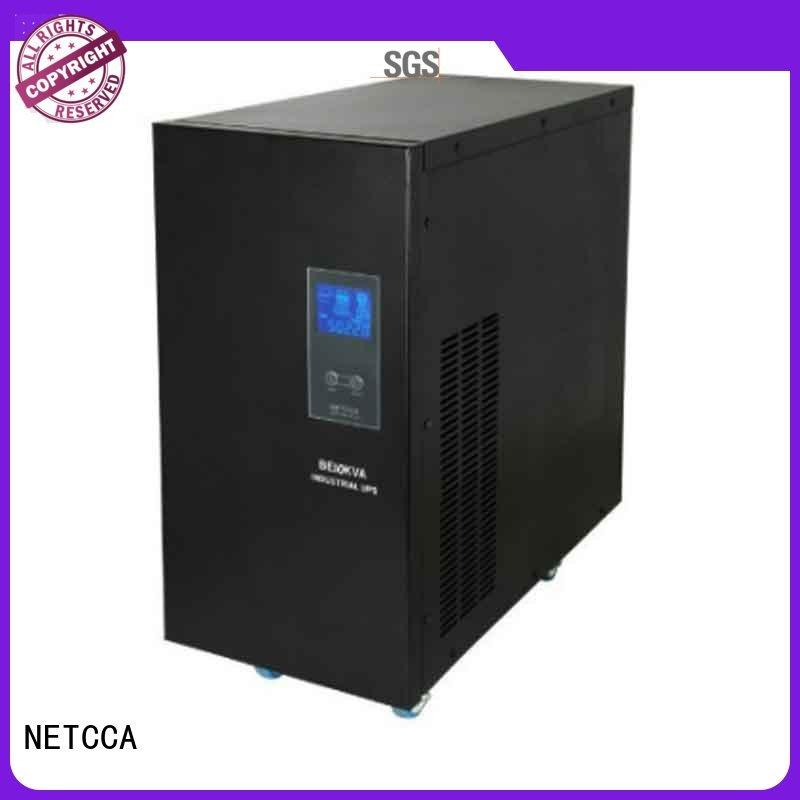 online ups 5kva price rackmount netcca NETCCA Brand 10 kva online ups