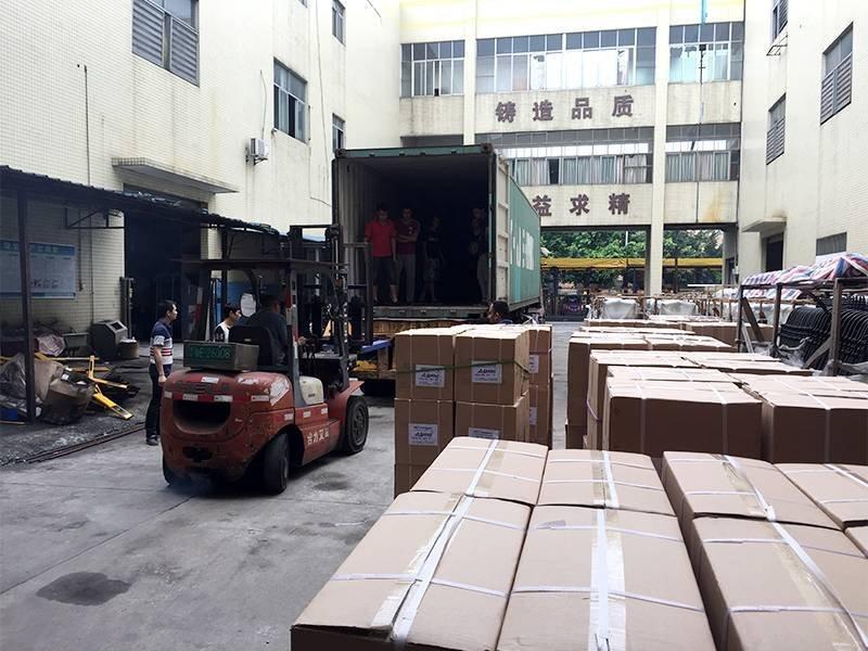 Factory scene 4